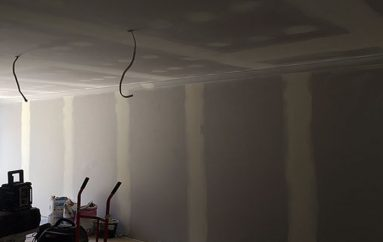drylining walls in perth