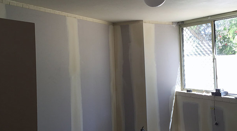 drylining walls perth
