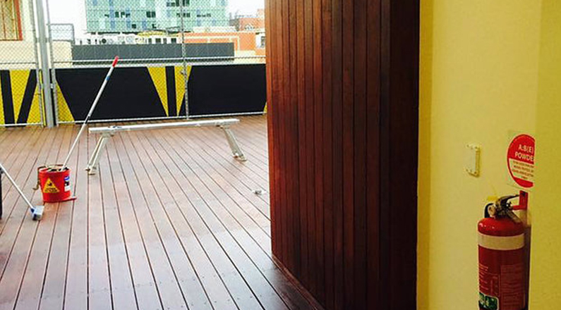 commercial carpentry perth