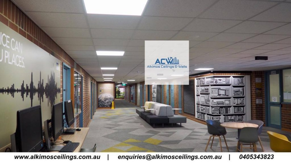 perth commercial fit outs